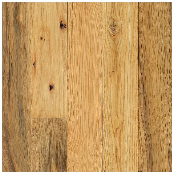 3 1 4 Quot X 3 4 Quot White Oak Character Natural Prefinished