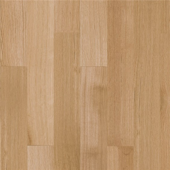 White Oak Select & Better Rift Only Unfinished Engineered Hardwood Flooring