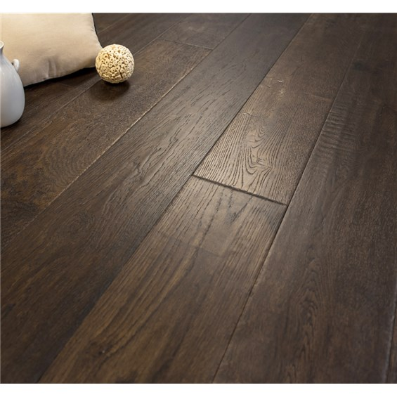 "7 1/2"" x 5/8"" European French Oak Badlands Wood Flooring"