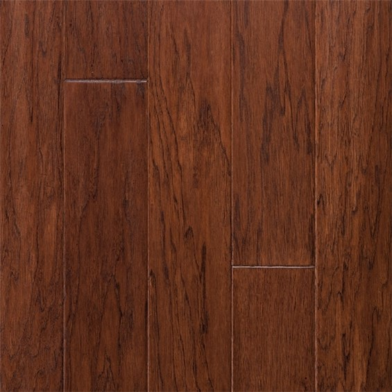 Hickory Walden Prefinished Engineered Budget Flooring at Reserve Hardwood Flooring