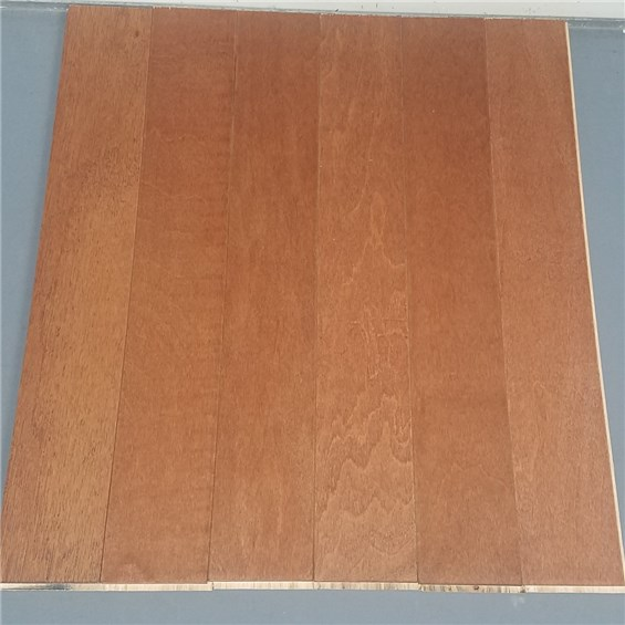Hickory Gunstock Prefinished Engineered Wood Floor at cheap prices from Reserve Hardwood Flooring