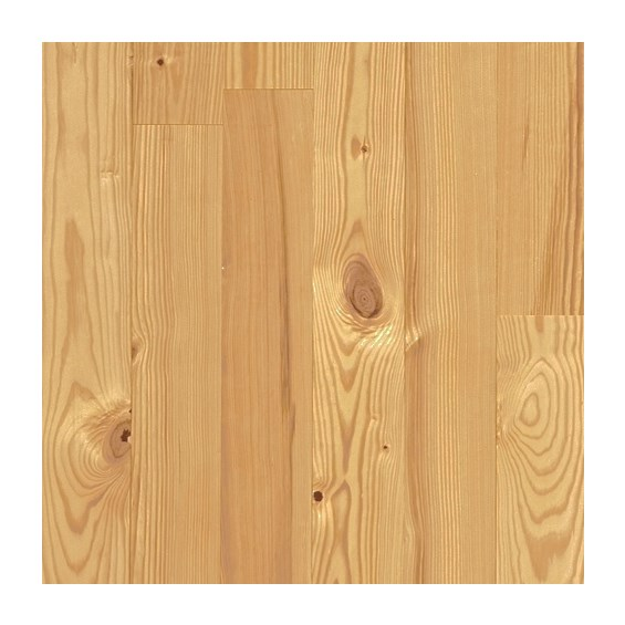 New Heart Pine Character Live Sawn Unfinished Solid Wood Floor at Reserve Hardwood Flooring