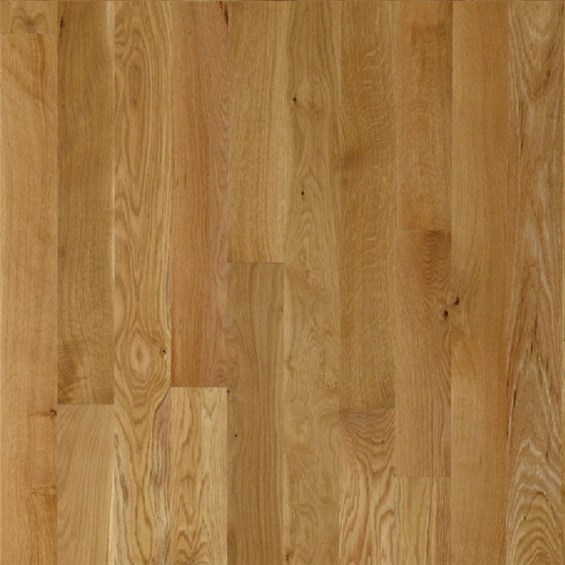 White Oak #1 Common Unfinished Hardwood Floor at cheap prices by Reserve Hardwood Flooring