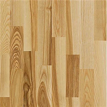 Ash 2 Common Unfinished Solid Hardwood Flooring