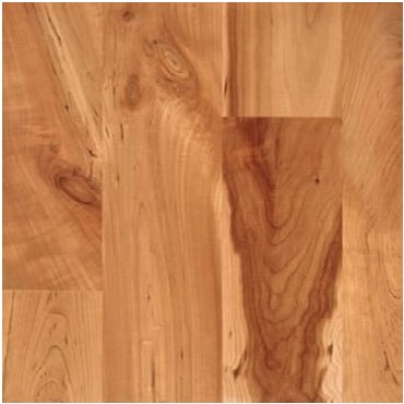 2 1 4 X 3 Cherry Common Unfinished Solid Wood Floors