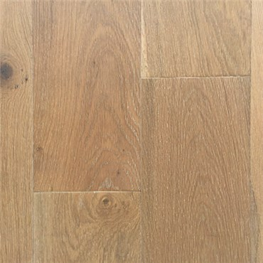 European Oak Pebble Beach Wood Floors