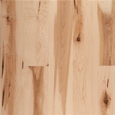 Maple Character Prefinished Engineered Hardwood Flooring