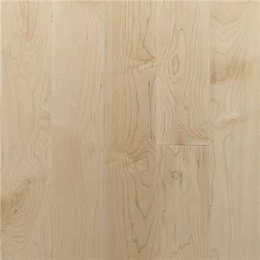 Maple Select & Better Prefinished Engineered Hardwood Flooring