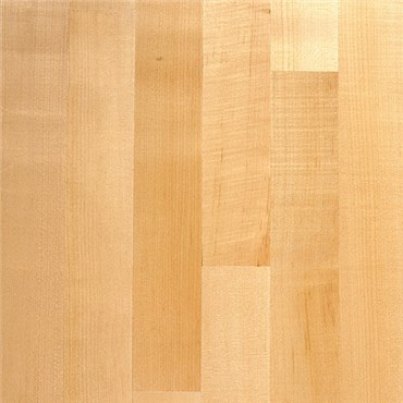 Maple Select & Better Rift & Quartered Unfinished Solid Hardwood Flooring