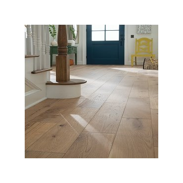 Mullican Wexford Engineered 6 Quot White Oak Cascade Reserve