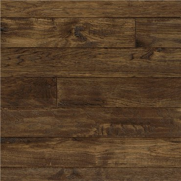 Solid Hickory River House Wood Floors
