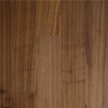 Walnut Select & Better Rift & Quartered Unfinished Engineered Hardwood Flooring