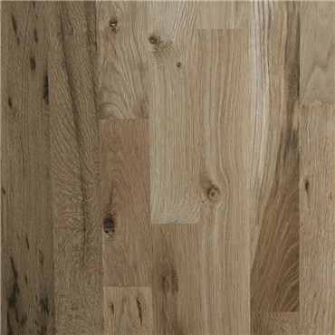 White Oak 2 Common Unfinished Solid Hardwood Flooring