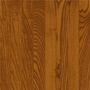 Oak Bourbon Prefinished Solid Hardwood Flooring
