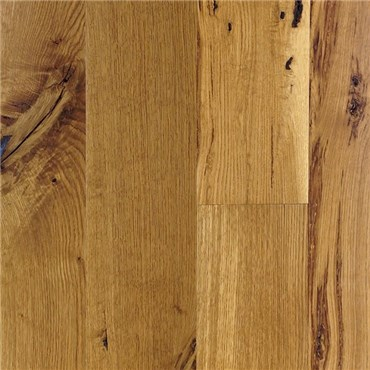 White Oak Character Rift Only Prefinished Engineered Hardwood Flooring
