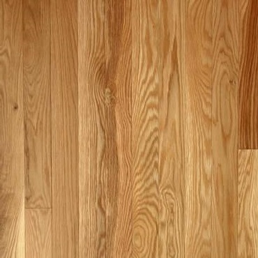 White Oak Choice Natural Prefinished Solid Hardwood Flooring