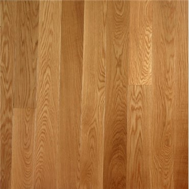2 1 4 Quot X 3 4 Quot White Oak Select Amp Better Natural