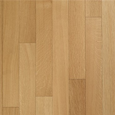 White Oak Select & Better Rift & Quartered Prefinished Engineered Hardwood Flooring