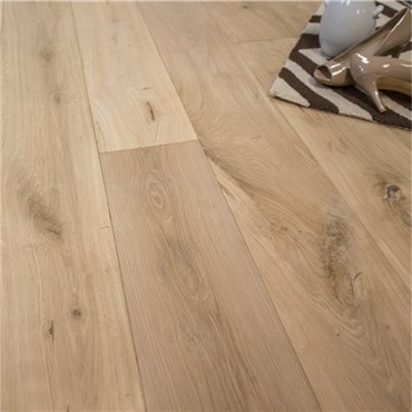 French Oak Micro Bevel Unfinished Engineered Wood Floor at cheap prices at Reserve Hardwood Flooring