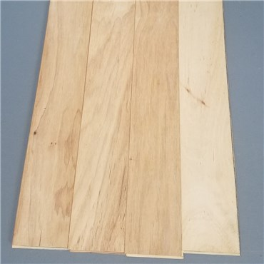 Hickory Character Unfinished Hardwood Floor at cheap prices at Reserve Hardwood Flooring