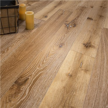 European French Oak Idaho Wood Floors