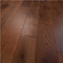 "7 1/2"" x 1/2"" European French Oak Cordoba Hardwood Flooring"