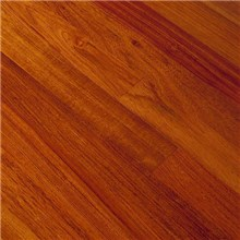 Brazilian Cherry (Jatoba) Clear Grade Prefinished Solid Hardwood Flooring
