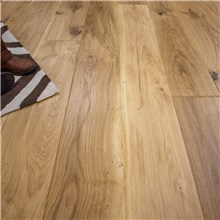 Super Wide Plank 10 1//4 x 5//8 European French Oak Prefinished Engineered Wood Flooring Sample at Discount Prices by Hurst Hardwoods Matterhorn
