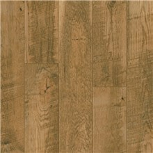 Armstrong Achitectural Remnants Sawmill Oak Natural Laminate Wood Flooring