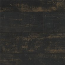 Armstrong Achitectural Remnants Antique Structure Black Paint Laminate Wood Flooring