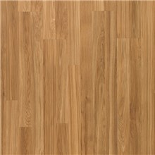 Quick-Step Home Cane Hickory Laminate Wood Flooring