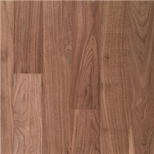 Walnut Select & Better Unfinished Solid Hardwood Flooring
