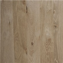 White Oak 1 Common Unfinished Engineered Hardwood Flooring