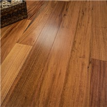 "5"" x 1/2"" Amendoim Prefinished Engineered Hardwood Flooring"