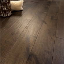 "7 1/2"" x 1/2"" European French Oak Bastille Hardwood Flooring"