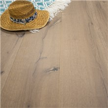 "10 1/4"" x 5/8""  European French Oak Blue Ridge Hardwood Flooring"