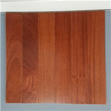 Brazlian Cherry #1 Common Prefinished Solid Wood Floor at cheap prices from Reserve Hardwood Flooring