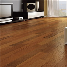 Brazilian Walnut (Ipe) Select/Common Grade Unfinished Solid Hardwood Flooring on sale at cheap prices by Reserve Hardwood Flooring