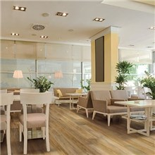 COREtec Pro Plus Enhanced Planks Edinburgh Oak Waterproof SPC Luxury Vinyl Floors on sale by Reserve Hardwood Flooring