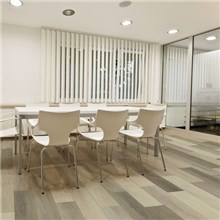 COREtec Pro Plus Enhanced Planks Flint Oak Waterproof SPC Luxury Vinyl Floors on sale by Reserve Hardwood Flooring