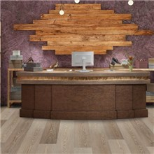 COREtec Pro Plus Enhanced Planks Preston Ash Waterproof SPC Luxury Vinyl Floors on sale by Reserve Hardwood Flooring