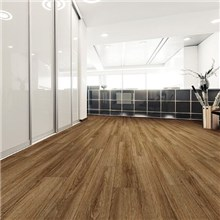 COREtec Pro Plus Enhanced Planks Rocca Oak Waterproof SPC Luxury Vinyl Floors on sale by Reserve Hardwood Flooring