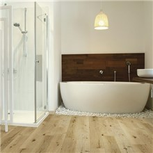 Global GEM Coastal Hickory Sand Dollar rigid core waterproof SPC vinyl floors on sale at the cheapest prices by Reserve Hardwood flooring