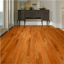 Golden Opportunity Oak Rustic Natural Prefinished Solid Wood Flooring by Shaw at Reserve Hardwood Flooring