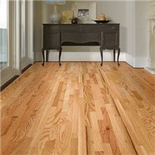Golden Opportunity Oak Natural Prefinished Solid Wood Flooring by Shaw at Reserve Hardwood Flooring