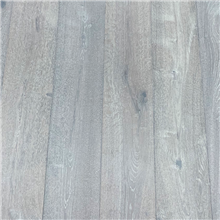 "7 1/2"" x 1/2"" European French Oak Grey Ridge Prefinished Engineered Wood Floors at the cheapest prices by Reserve Hardwood Flooring"