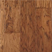 Hickory Avondale Prefinished Engineered Budget Flooring at Reserve Hardwood Flooring