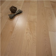 "5"" x 5/8"" Maple Prefinished Engineered Hardwood Flooring"