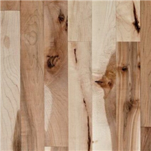 Maple #3 Common Unfinished Engineered Wood Flooring for sale at cheap prices at Reserve Hardwood Flooring