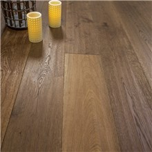 "7 1/2"" x 5/8""  European French Oak Montana Hardwood Flooring"